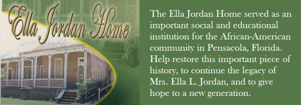 The Ella L. Jordan Home